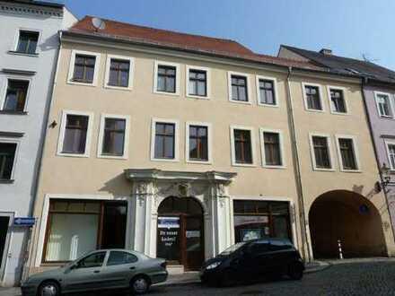 Luftige 3-Raum DG-Wohnung Zittau Innenstadt