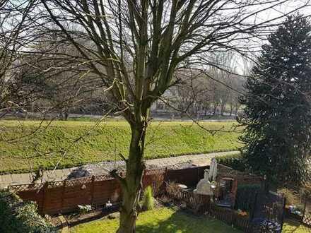 Eigentum statt Miete! Schöne 2,5-Zimmer-Wohnung mit Balkon in Essen-Bochold zu verkaufen