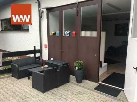 Modern Wohnen im Loft (W5)