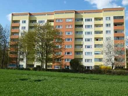 Hübsche 2-Zimmer-Wohnung inkl. Loggia in gepflegtem Wohnhaus
