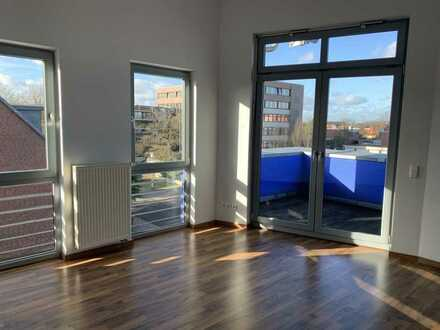 Gemütliche 2-Zimmer-Dachgeschosswohnung