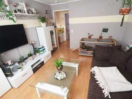 Attraktive 2-Zimmer-Dachgeschosswohnung in guter Lage