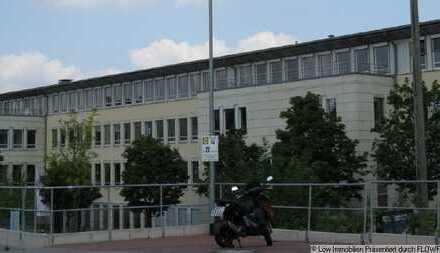 Bürozentrum in Plauen