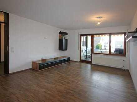 *** Moderne 2 Zimmer-Wohnung in Ortsrandlage von Hemmingen! ***