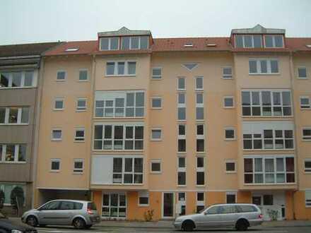 Gepflegte 1-Zimmer-Wohnung mit Einbauküche in Heidelberg