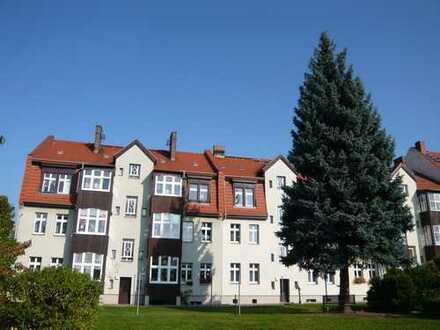kleine 2 Raum Wohnung in Rauschwalde zu vermieten