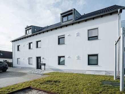 3-Zimmer Neubau Wohnung in traumhafter Wohnlage