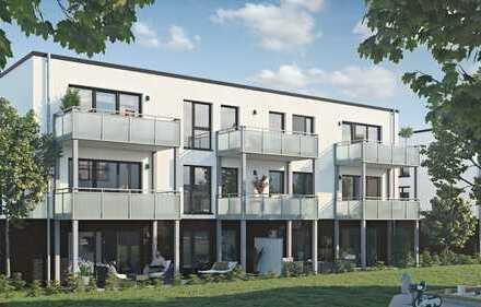 Wohnträume werden wahr - Neubauwohnung in Grumme - Willkommen in der Flüssesiedlung!