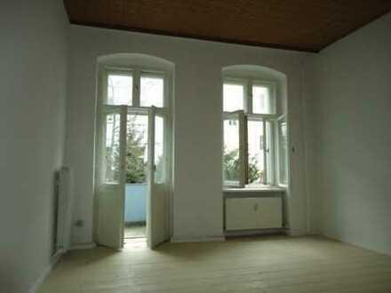 Lindauer Alle/U-Residenzstr.! Top Singleapartment -Balkon- Naturholzfußboden- ca. 40 m² - 542 € warm