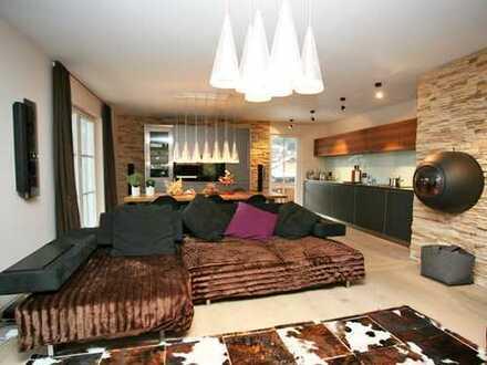 Luxus-Wohnung in bester Lage von Garmisch