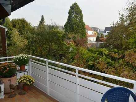 Attraktive und familiengerechte 4-Zimmer-Wohnung in Derendingen mit Blick ins Grüne - bezugsfr