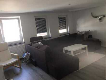 2 möblierte moderne Zimmer in einer neu renovierten WG, in der Stadtmitte