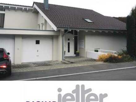 Exklusive 4,5-Zimmer-Wohnung am Schlossberg
