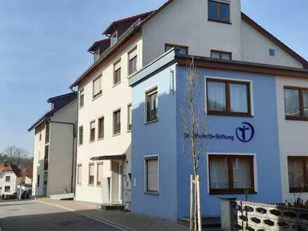 Wohn-, Geschäfts- und Abstellräume in 88422 Bad Buchau zu vermieten
