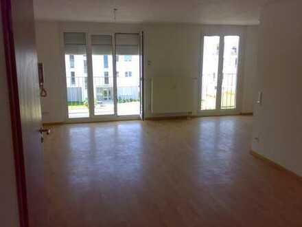 4-Zimmer-Wohnung mit EBK in Freiburg - Rieselfeld