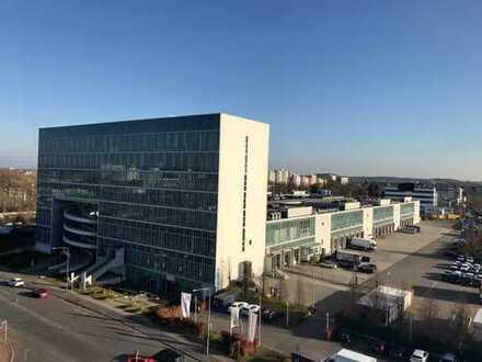 Stand-Alone-Glasfaser-LOFT-Büros: Bis zu 4.319 m² (ab 215 m² teilbar) zu mieten