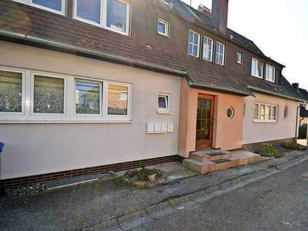 4-Familien-Wohnhaus verbunden mit Einfamilienhaus mit Einliegerwohnung - auch trennbar -
