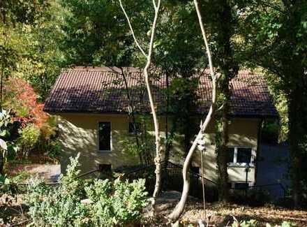 1 - 2 Familienhaus in Naturidylle