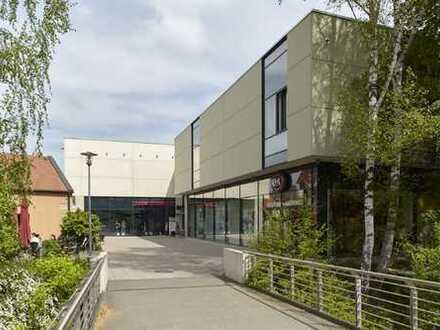 PROVISIONSFREI: Attraktive Gastronomiefläche im Einkaufszentrum ROTHMÜHL-PASSAGEN