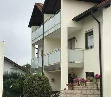 Gelegenheit#Ohne Makler#sofort verfügbar# geräumige, helle zwei Zimmer Wohnung in Stammham