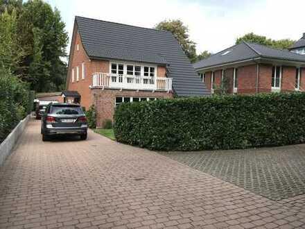 Gemütliches Einfamilienhaus in Hamburg