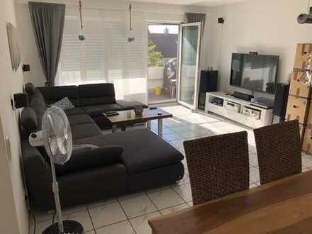 Schöne 4 Zimmerwohnung mit Balkon + Garage in Dortmund Lichtendorf