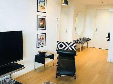 Exklusive 2-Zimmer-Wohnung in Niederschöneweide (Treptow), Berlin