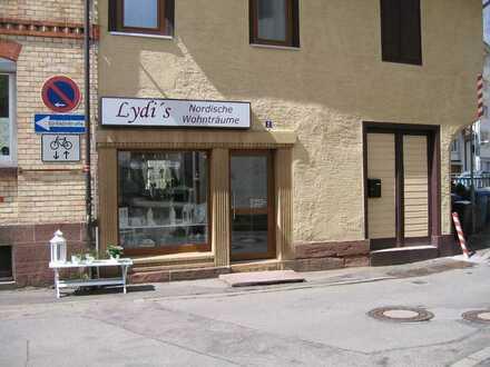 Ladenlokal in der Sängerstr. zu vermieten