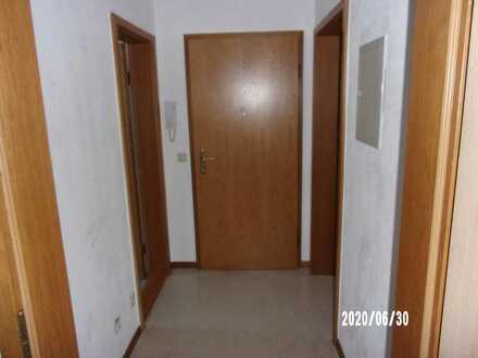 2 Zimmer - Wohnung im Grünen in Burgkirchen