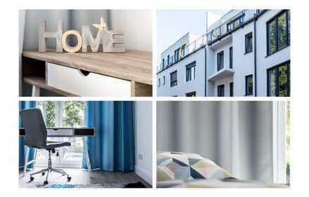 48 Appartments und Co-Working, Möblierte Wohnungen, Young Proffessional, Scandic Flats
