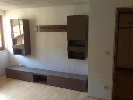 Freundliche, gepflegte 2-Zimmer-Wohnung in Marktschellenberg