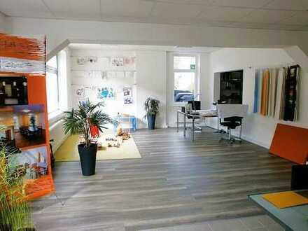 *** Moderne Büro- und Praxisräume in verkehrsgünstiger Lage ***