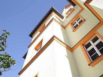+ Alles im grünen Bereich - komplett sanierte 3 Zimmerwohnung mit Blick in die Weinberggärten +