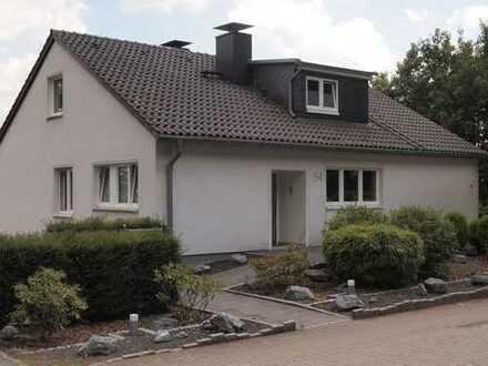 5 Zimmer Wohnung (Haus) am Waldrand in Solingen Widdert