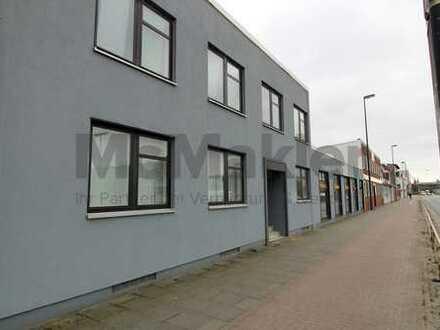 Kapitalanlage oder Eigennutz - Gewerbeimmobilie in bester Lage von Bremen!