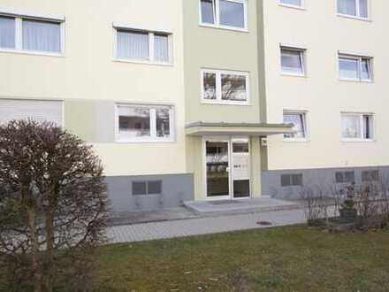 TOP renoviert! Traumhafte 3-Zi-Wohnung mit Balkon