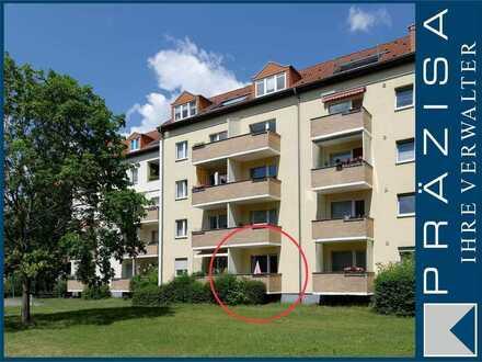 Helle, ruhig gelegene Wohnung im Grünen nahe Gartenstadt Staaken