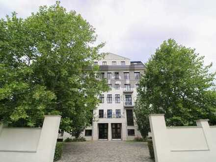 Attraktive Altbauwohnung im Schokoladenpalais mit rund 70 m² in zentraler Lage in Leipzig