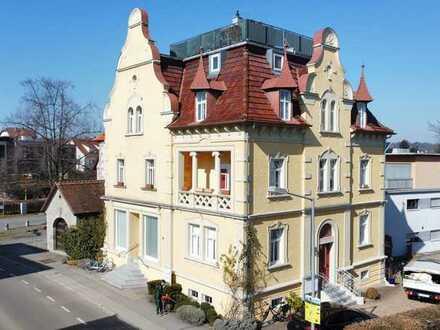 Stilvolle Eigentumswohnungen in Bestlage