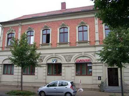 Helle 3-Zimmerwohnung in Zentrumsnähe von Haldensleben