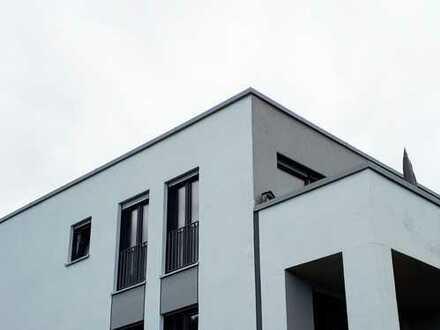 Neuwertige 2-Zimmer-Dachterrassenwohnung in München-Aubing - Von privat!