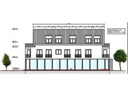 Neubau Wohn-/Geschäftshaus in top Lage von Speicher