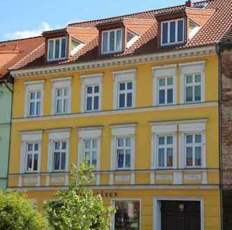 Schöne zwei Zimmer Wohnung in Frankfurt (Oder), Altberesinchen im Gartenhaus