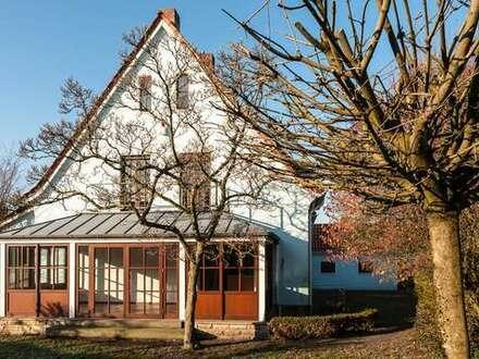 Hochwertiges und familienfreundliches Einfamilienhaus in Bielefeld-Brackwede