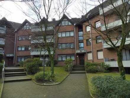 Gepflegte 2-Zimmer-Wohnung mit Balkon in Essen