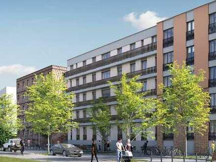 Urban & Grün vereint: Ihr mehr als komfortables Penthouse mit großer Dachterrassen in Ehrenfeld
