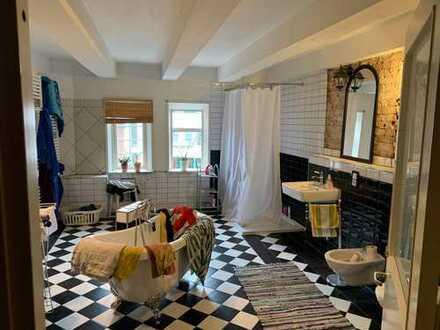 Nachmieter gesucht für schönes Zimmer in alter Mühle