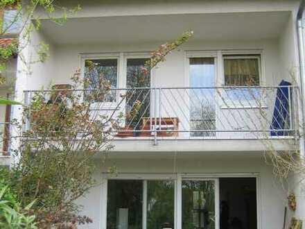 Heppenheim- Nordstadt, großzügiges Reihenmittelhaus, ruhige Lage