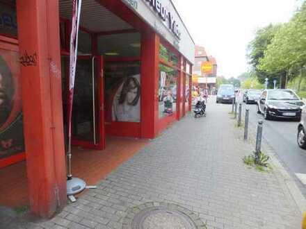 Ladenlokal in Lütgendortmund zu vermieten