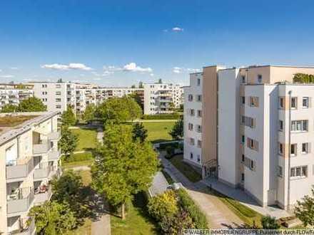 WALSER: Ideale Kapitalanlage - Seniorengerechtes Wohnen im Cosimagarten!